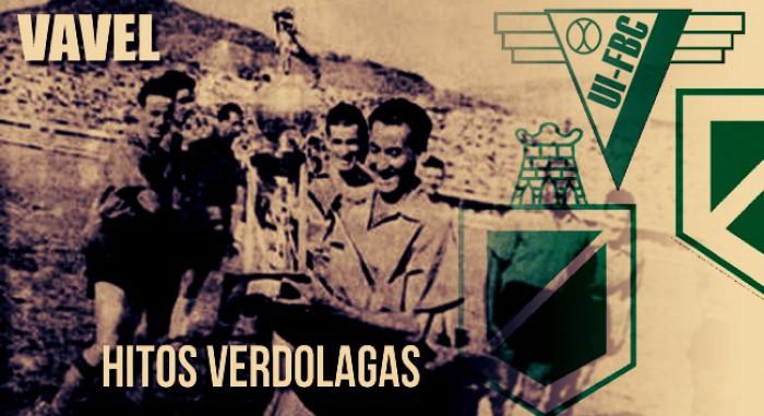 Hitos Verdolagas: De campeón a casi desaparecer