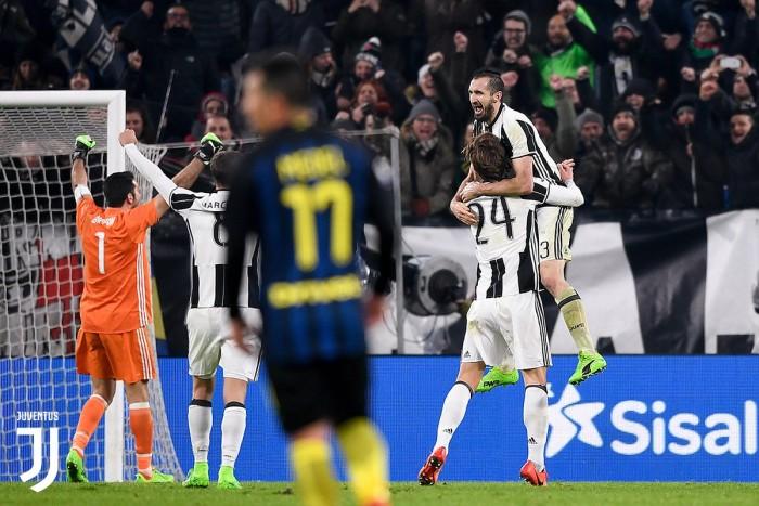 Juventus - Inter: precedenti e curiosità