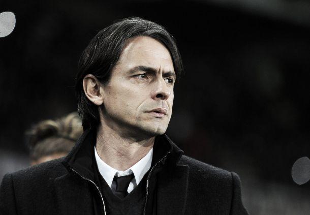 """Milan, Inzaghi: """"Pareggio giusto. Ora ce la giocheremo con tutti fino alla fine"""""""