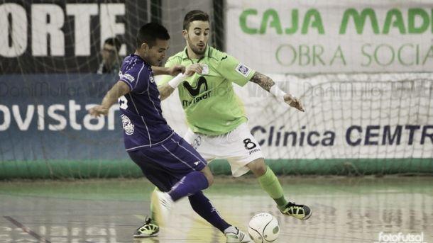El Peñíscola FS disputará seis amistosos en la pretemporada