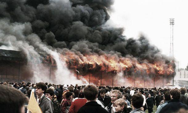 The Valley Parade Fire, si apre un nuovo capitolo