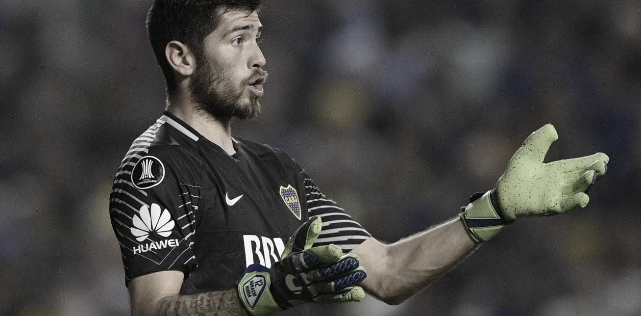 La vuelta de Agustín Rossi a Boca toma fuerza