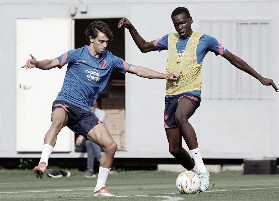 Joao y Herrera vuelven a la carga, Suárez se prepara