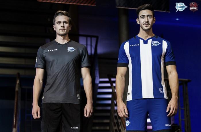 Guía VAVEL Deportivo Alavés 2017/18: la piel albiazul vuelve a ser de Kelme