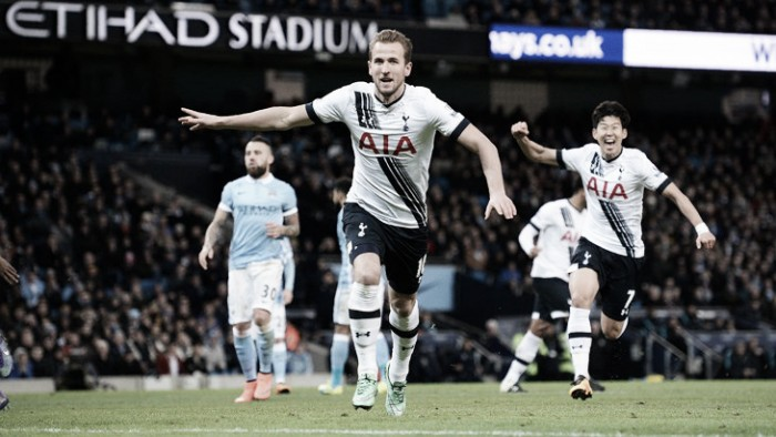 Who is Tottenham Hotspur's player of the season?