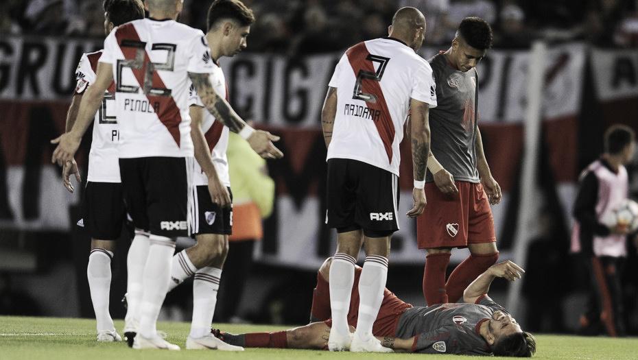"""Bochini: """"River no ganó bien"""""""
