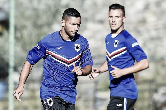 Sampdoria, domani sfida al Manchester United: convocati e programma