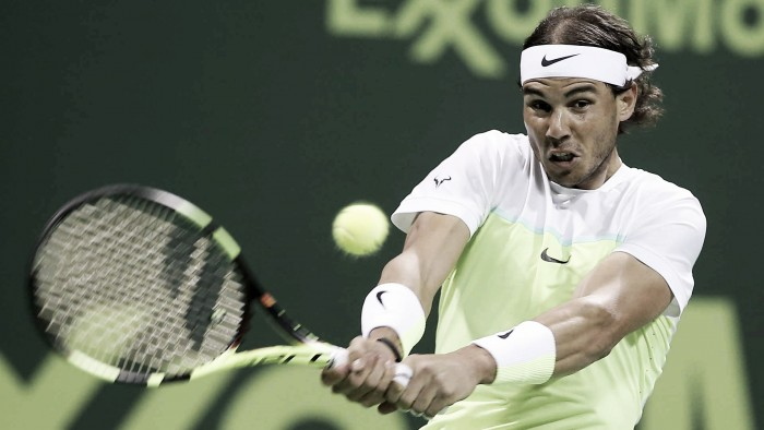 Nadal set to feature at Olympics