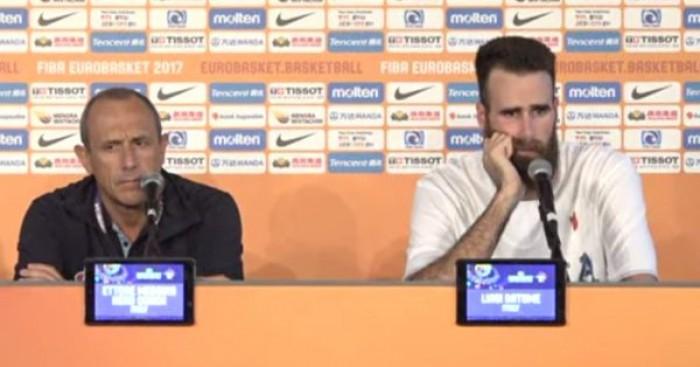 """Eurobasket, buona la prima per l'Italia. Messina: """"Siamo contenti ma è solo la prima partita"""""""