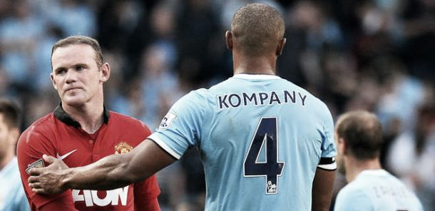 Rileggi il live: Manchester United - Manchester City in risultato partita Premier League (4-2)