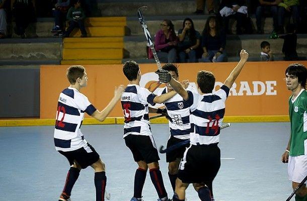 Santa María Sport y San Silvestre Sport Campeones del Nacional Indoor