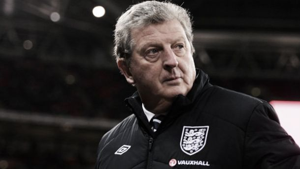 "Hodgson: ""Me alegro de haber evitado a Italia y a Francia"""