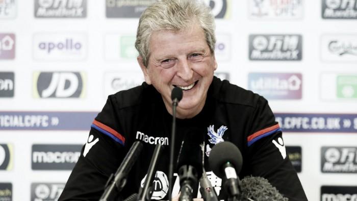 """Hodgson: """"Tenemos los medios para salir de la situación en la que nos encontramos"""""""