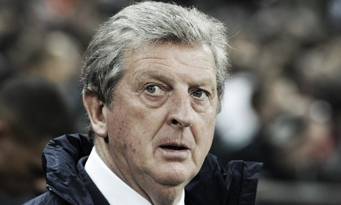 Roy Hodgson must go if England bow out of Euro 2016 against Iceland