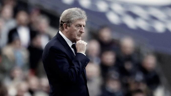 """Hodgson: """"El Arsenal buscará demostrar que siguen siendo un gran equipo"""""""