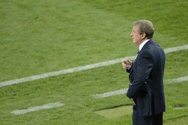 """Hodgson: """"Tenemos que alegrarnos del juego del equipo"""""""