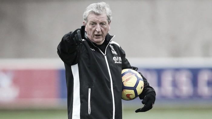 """Hodgson, sobre el Brighton: """"Sería un partido bueno para ganar"""""""
