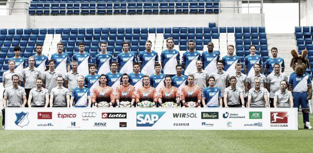 TSG 1899 Hoffenheim 2014/15: buscando el sueño europeo