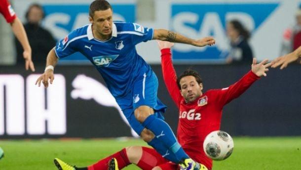 Leverkusen l'emporte dans la polémique