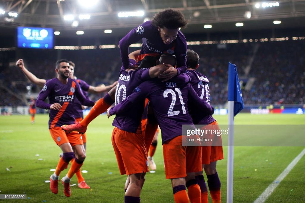 Manchester City vs TSG 1899 Hoffenheim Preview: Injury-hitBlues look to seal top spot