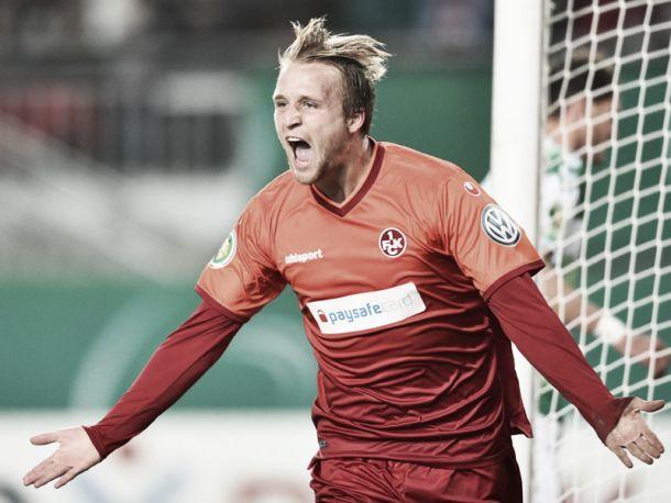Kaiserslautern 2-0 Greuther Fürth: Hofmann's brace secures comfortable win