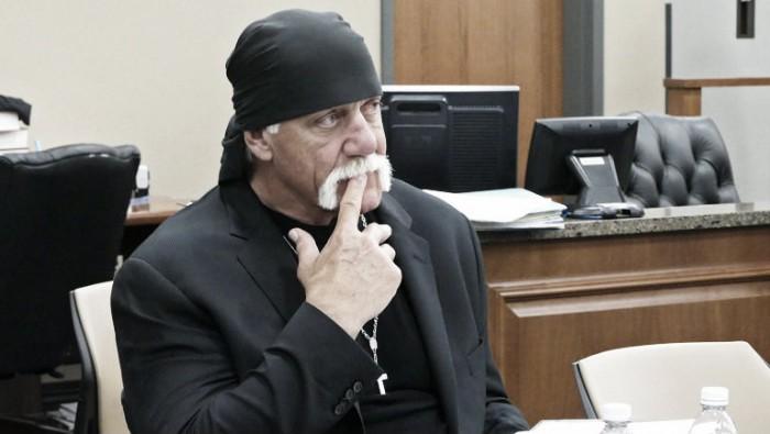 The Latest On Hulk Hogan Trial
