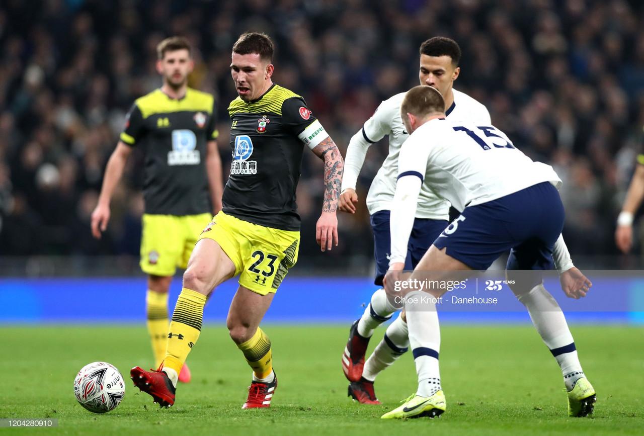 Tottenham poised to make opening bid for Pierre-Emile Højbjerg