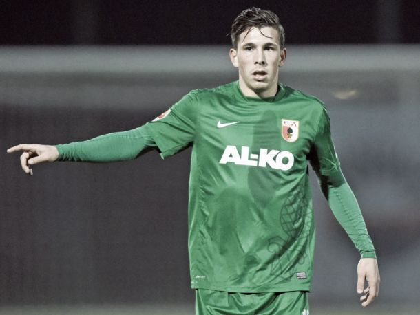 """Højbjerg: """"I want to be the best in the world"""""""