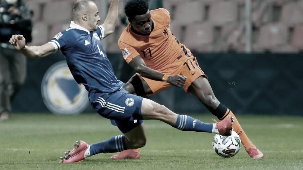 Foto: Divulgação / Seleção Holandesa de Futebol