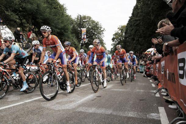 Dumoulin y Mollema capitanean a Holanda en el Mundial