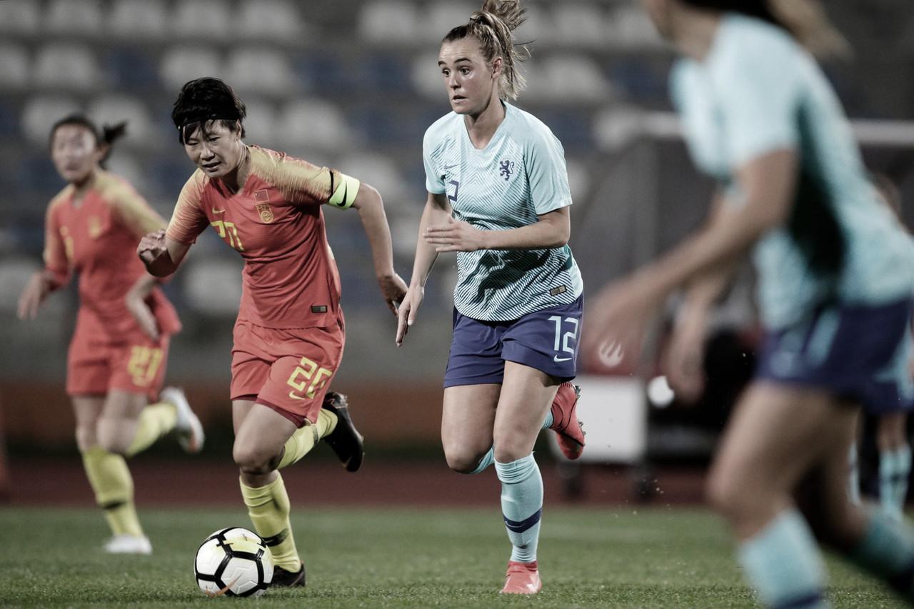 Gols e melhores momentos Holanda 8 x 2 China pelo Jogos Olímpicos de Tóquio