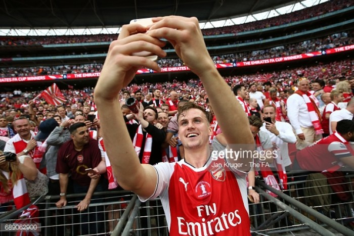 Evaluating the first season of Arsenal's summer signings