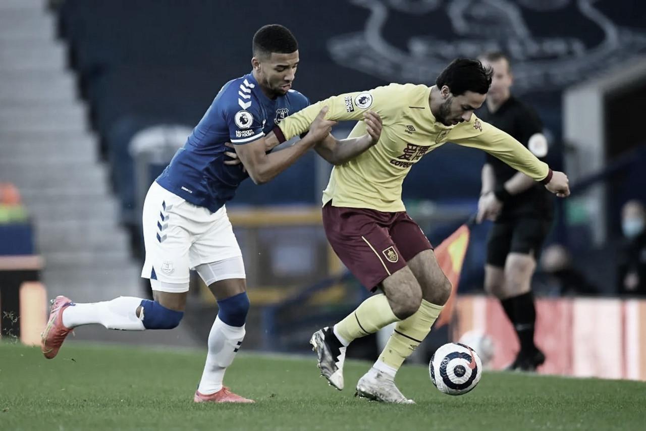 Gols e melhores momentos Everton x Burnley pela Premier League (3-1)
