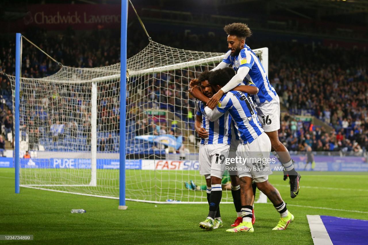 The Warmdown: Huddersfield Town scrape a vital victory against Preston North End at the John Smith Stadium