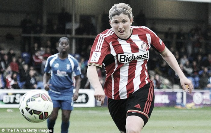 Abby Holmes previews Women's FA Cup tie