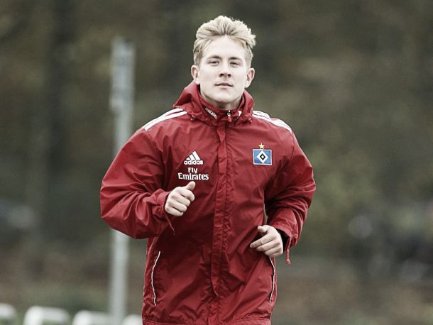 Holtby secures permanent Hamburg switch, hoping for better 2015