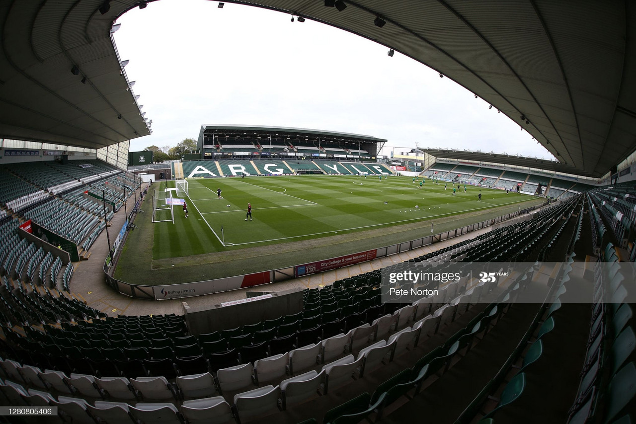 Plymouth Argyle v Portsmouth preview: How to watch, kick-off time, team news, predicted lineups and ones to watch