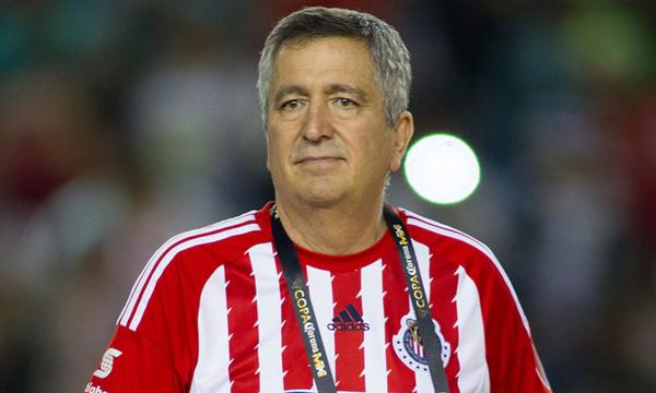 Fallece Jorge Vergara a los 64 años de edad, ex dueño de las Chivas