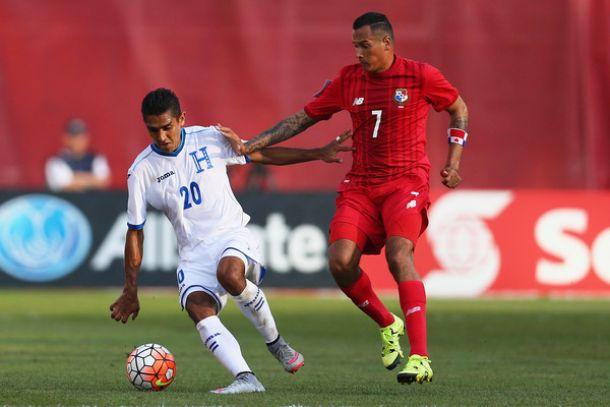 Gold Cup : Le Honduras accroche le Panama (1-1)