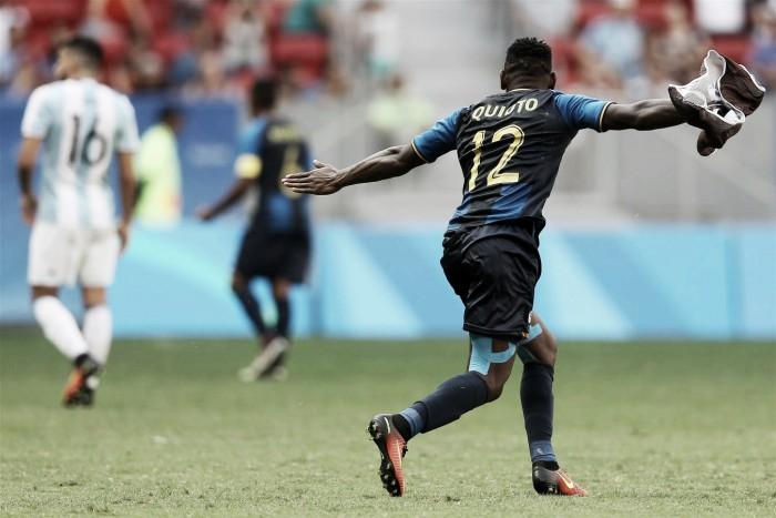 Coreia do Sul e Honduras disputam vaga nas semifinais dos Jogos Olímpicos Rio 2016, no Mineirão