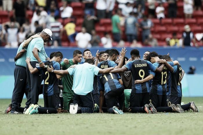 Honduras: da desigualdade social às semifinais dos Jogos Olímpicos Rio 2016