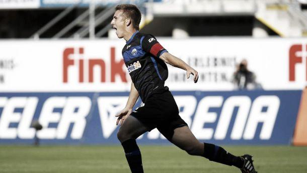 Uwe Hünemeier: Family man, home builder and Paderborn captain