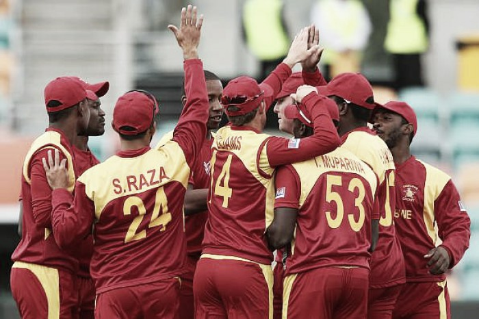 World T20 Day Three Preview: Will Scotland and Hong Kong respond with wins?