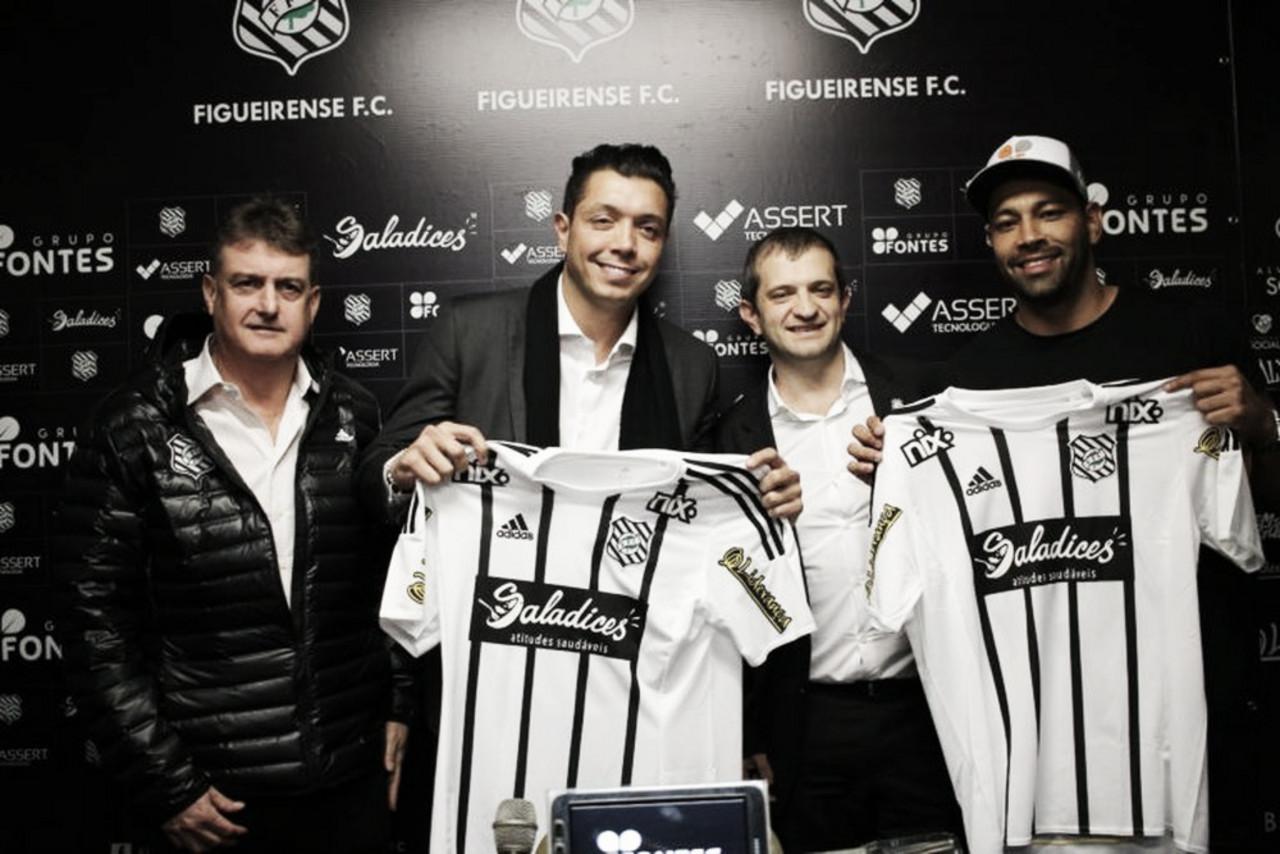 Terceiro presidente do Figueirense em 16 meses, Honigman é citado na Lava-Jato; clube nega