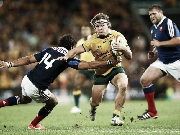 Live Test-Match Australie - France en direct
