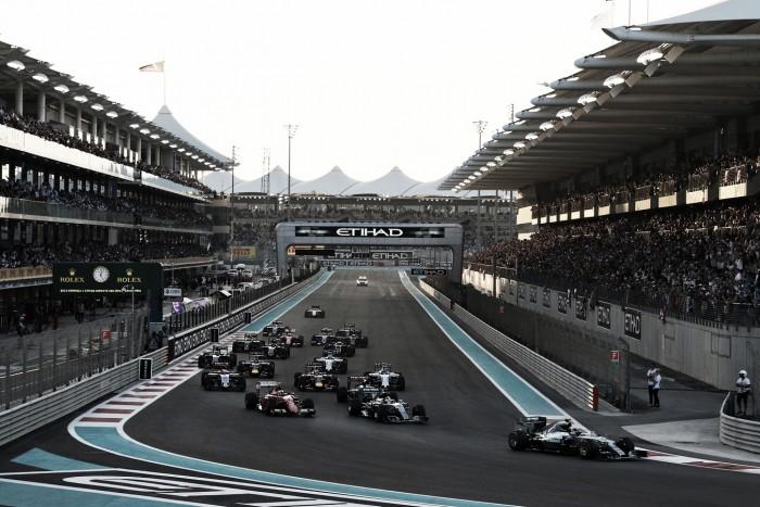 La FIA hace oficial los horarios de los Grandes Premios de 2016