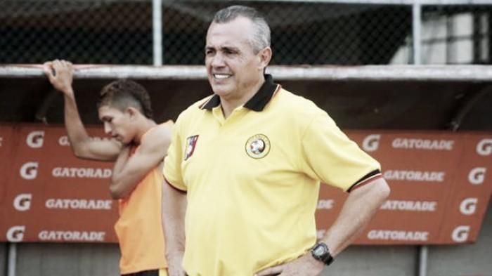 """Horacio Matuszycsk volverá a Valera como """"apagafuegos"""""""