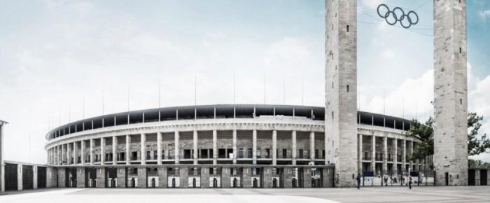 El Athletic abrirá el grupo en el Olympiastadion