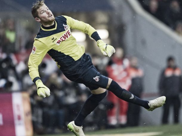 """Timo Horn: """"Eventually I want to walk out to that famous anthem"""""""