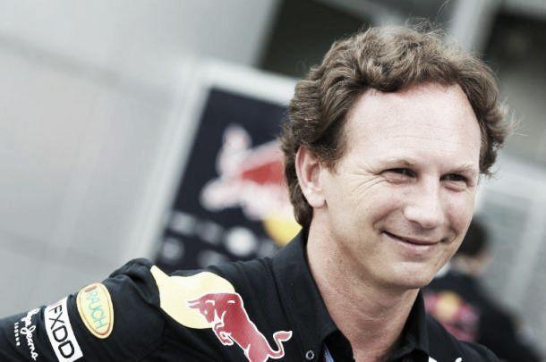 Chefe da Red Bull diz que não há nada grave de errado com o RB10